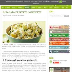 Insalata di patate: 10 ricette