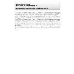 Exemple de désinscription pour la protection des données