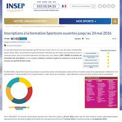 Paris : INSEP/CFJ Sportcom