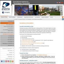 ENSTA Paris, Grande école d'ingénieurs généraliste