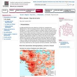 Pays de la Loire - En résumé - Pays de la Loire