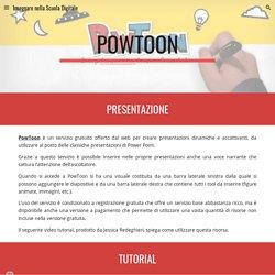 Insegnare nella Scuola Digitale - PowToon