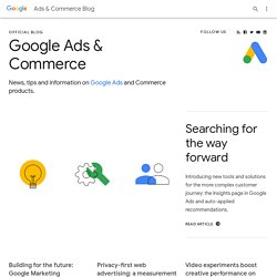 Inside AdWords