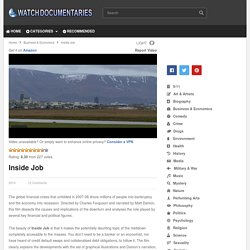 Watch Free Documentaries Online
