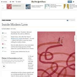 Inside Modern Love