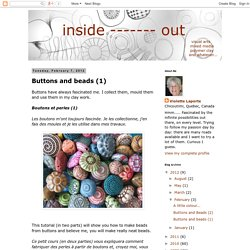 Buttons and beads (1)