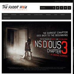 Insidious 3 fait sa promo en réalité virtuelle