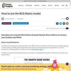 Smart Insights Digital Marketing