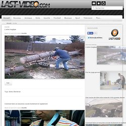 Video Insolite avec Last-Video.com