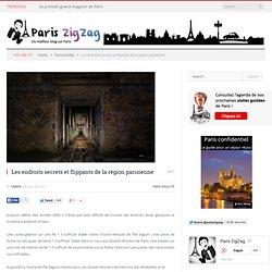 Les lieux les plus insolites et secrets de Paris