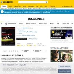 Insomnies - film 2000