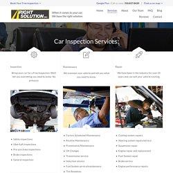 car repair los angeles & auto repair in los angeles
