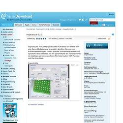 InspectroLite - Download - heise online