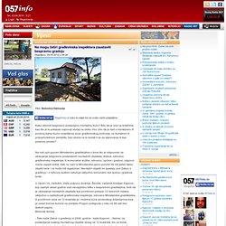 Ne mogu četiri građevinska inspektora zaustaviti bespravnu gradnju - Vijesti - 057info - Zadar