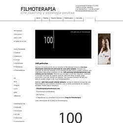 100 películas inspiradoras
