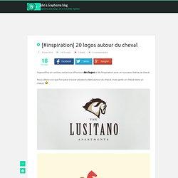[#inspiration] 20 logos autour du cheval