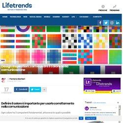 Come usare il colore nella comunicazione - Flobidesign - Studio di grafica e web a Genova