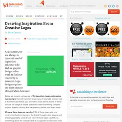 Clever & Creative Logos