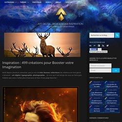 Inspiration : 499 créations pour Booster votre Imagination