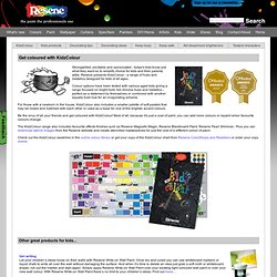 Resene Paints - Inspiration, Ideas, Stencils and Paint Charts for Children