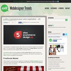 5 sites e-commerce pour votre inspiration – #6