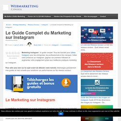 ▶ Instagram : +300% de Performances en 15 Jours [Guide Complet]