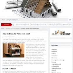 Home Improvement and Repair Solution