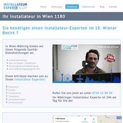 Ihr 24h Installateurexperte in Wien