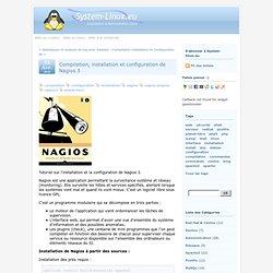 Nagios 3 - System-Linux