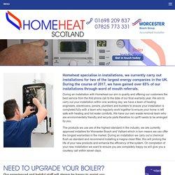Boiler Installation Hamilton, Heating Engineers Biggar, Boiler Service East Kilbride