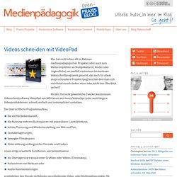 kostenlos Videos schneiden mit VideoPad: Test, Installation und Empfehlungen