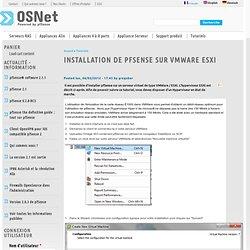 Votre fournisseur de Firewall Open Source