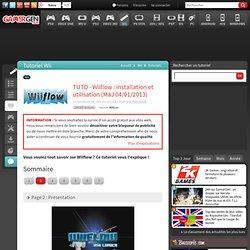 Wiiflow : installation et utilisation (MàJ 04/01/2013) : Présentation