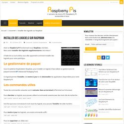 L'univers du micro-PC Raspberry Pi accessible à tous