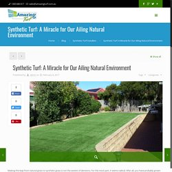 Synthetic Turf Installers Tarneit - Artificial Grass Supplies Tarneit