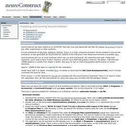 neuroConstruct