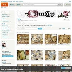 Printable Digital Artwork to Download by bitmap