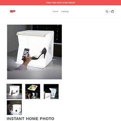 INSTANT HOME PHOTO STUDIO – Shop Pazi