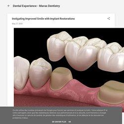 Instigating Improved Smile with Implant Restorations