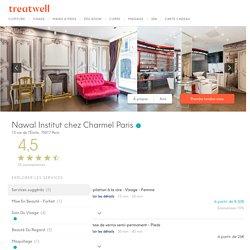 Institut de beauté à Ternes, Paris - Treatwell