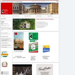 Institut Culturel Italien de Marseille