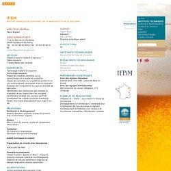 IFBM - Institut français des boissons, de la brasserie et de la malterie - Centre Actia - Actia