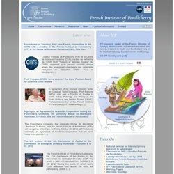 IFP Pondichéry