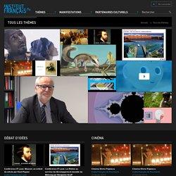Institut français .TV