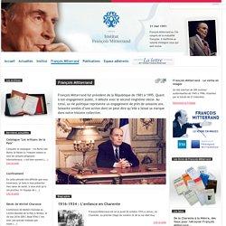Institut François Mitterrand