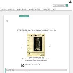 AGORHA : Bases de données de l'Institut national d'histoire de l'art (INHA)