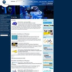 CNRS INP