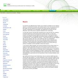 IRNC, Institut de recherche sur la Résolution non Violente des C