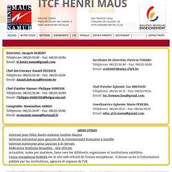 Institut Technique Henri Maus