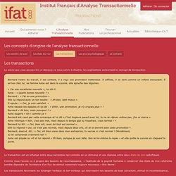 Institut Français de l'Analyse Transactionnelle